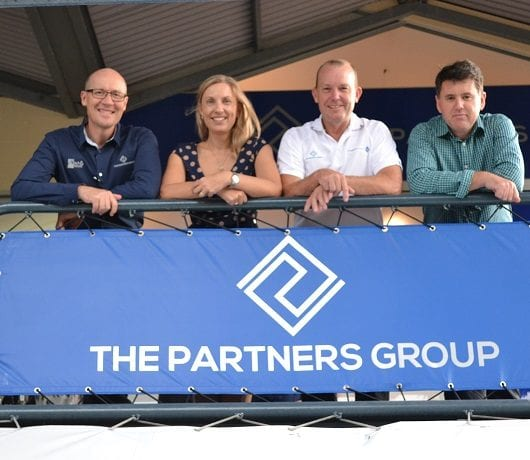 The Partners Group Australia Comes to Noosa