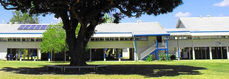 Parramatta State School Renovations