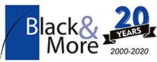 Black & More