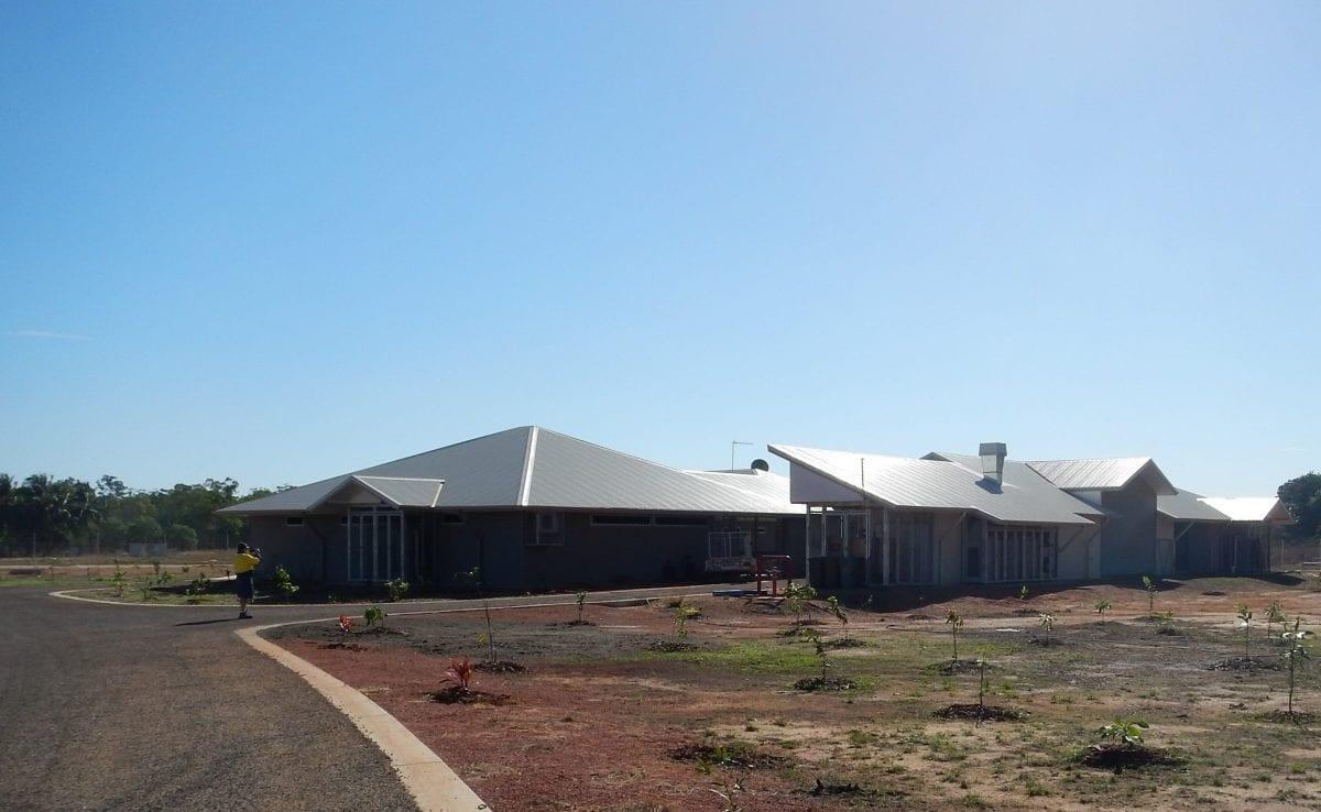 Home and Community Care Aurukun