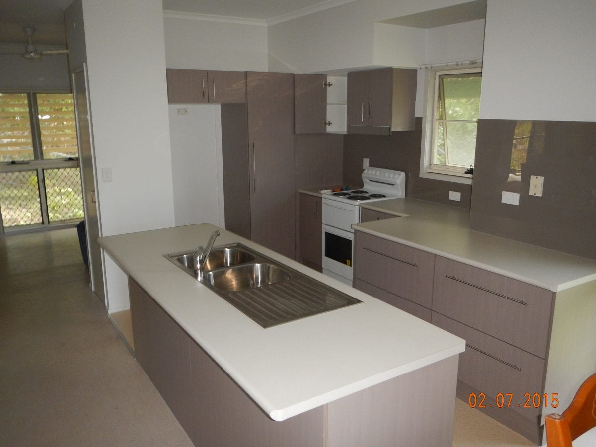 TSRA Housing Renovation Program