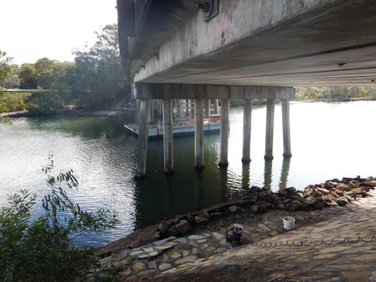 Noosa Bridges – Level 3 Reporting