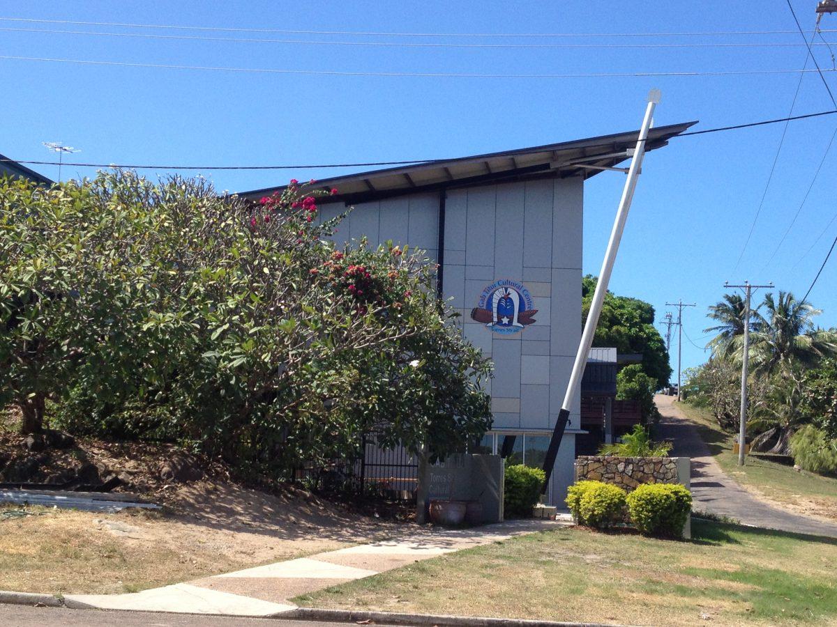 Gab Titui Cultural Centre