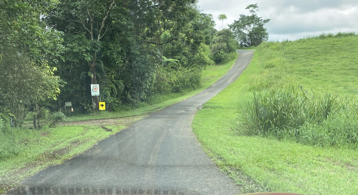 Brooks Road and Junction Road Upgrades